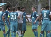 Zenit — Metalurh: Full match highlights