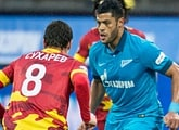 «Zenit» — «Arsenal»: a photo report from «Petrovsky»