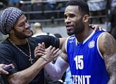 "Walter Hodge: «I really like the atmosphere in ""Petrovsky"" »"