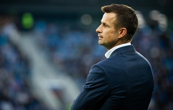 "Sergei Semak: ""Family is the most important thing there can be"""