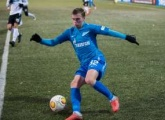 Photos from Zenit-2's goalless draw with Tyumen