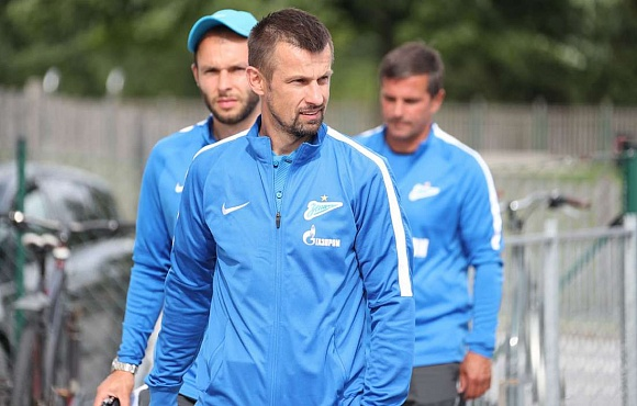 "Sergei Semak: ""We will collect our information and get our ideas together"""