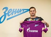 Mikhail Kerzhakov is returning to «Zenit»