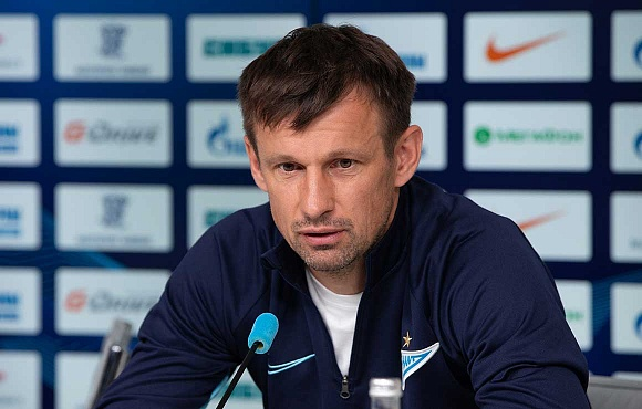 "Sergey Semak: ""It was important to win in Moscow"""