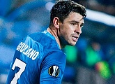 Giuliano was the most productive player of the Europa League