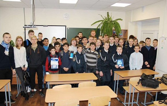 Club Good Deeds: Zenit launch lessons on tolerance