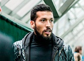 Ezequiel Garay may make it onto the UEFA team of the year