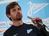 "Andre Villas-Boas: ""We have to win in Moscow"""