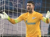 Yury Lodygin: «I believed that I could save the penalty»
