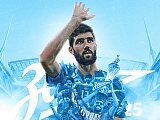 Luis Neto says goodbye to Zenit this Sunday