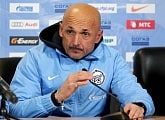 "Luciano Spalletti: ""We`ll answer our critics with our play"""