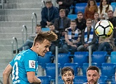 Ilya Skrobotov is the hero as Zenit beat Dynamo Moscow deep into injury time