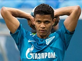 "Douglas Santos: ""Dzyuba does try to talk to me, but I don't understand Russian yet"""