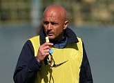 "Luciano Spalletti: ""Perhaps the team will add one or two defenders"""