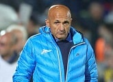 "Luciano Spalletti: ""We`re on the right track"""