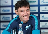 "Yuri Zhirkov: ""The more matches I play this season, the better"""