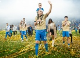 Artem Dzyuba voted RPL Player of the Week