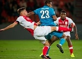 Zenit — Standard: Match will be broadcasted in 99 countries
