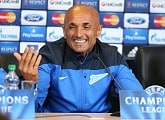"Luciano Spalletti: ""We can praise the team for this result"""