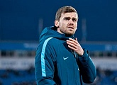 Nicolas Lombaerts to leave Zenit at the end of the season