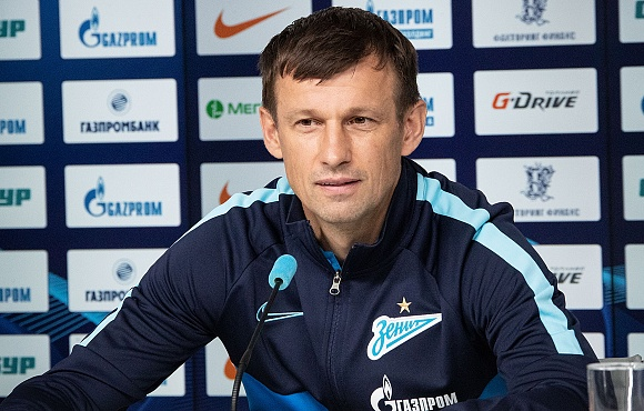 "Sergei Semak: ""Let's hope Driussi and Malcom come back as soon as possible"""