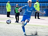 Big away win for Zenit U19s in Rostov-on-Don