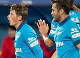 Zenit concludes their quest for the Russian Cup