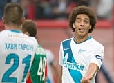 "Axel Witsel: ""If we concentrate on our own game, then the title will be ours"""