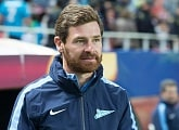 André Villas-Boas: «We are waiting for our fans' support in the return leg»