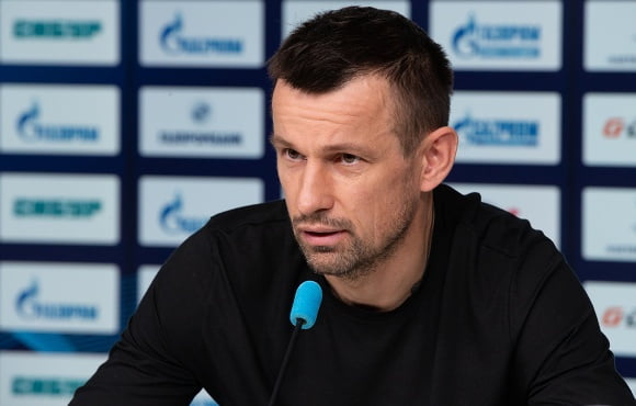 "Sergei Semak: ""The chasing pack are all very good teams"""