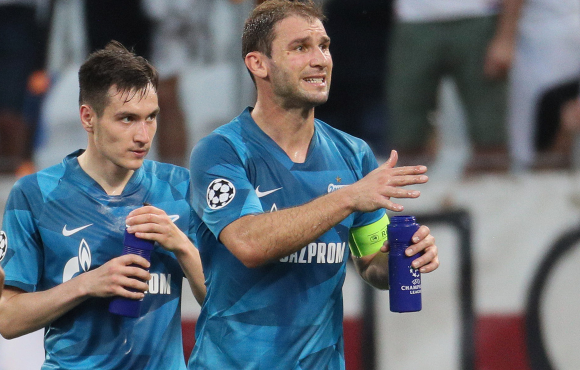 "Branislav Ivanovic: ""We can be pleased with today's result"""