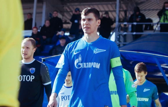 Sergei Bugriev departs for FC Tom Tomsk