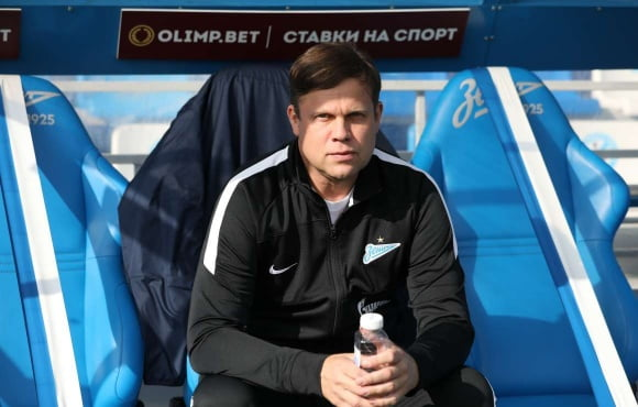 "Radimov: ""I really like the game and we deserved the win"""