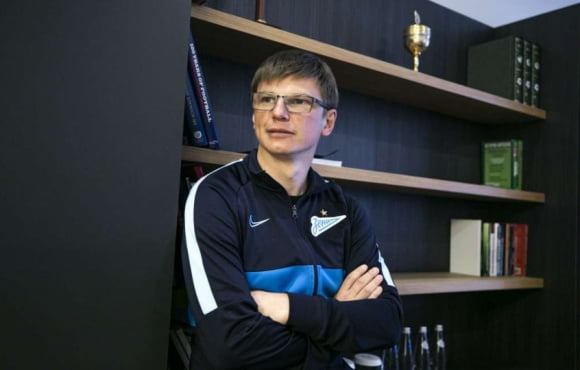 "Andrey Arshavin: ""We will continue to follow Ilya Vorobyev"""